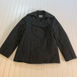 Rothschild Wool Coat